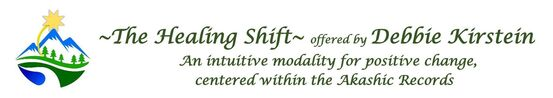 THE HEALING SHIFT - DEBBIE KIRSTEIN